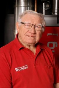Josef Wuchterl