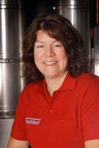 Maria Tauscher