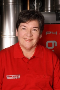 Maria Wimmer